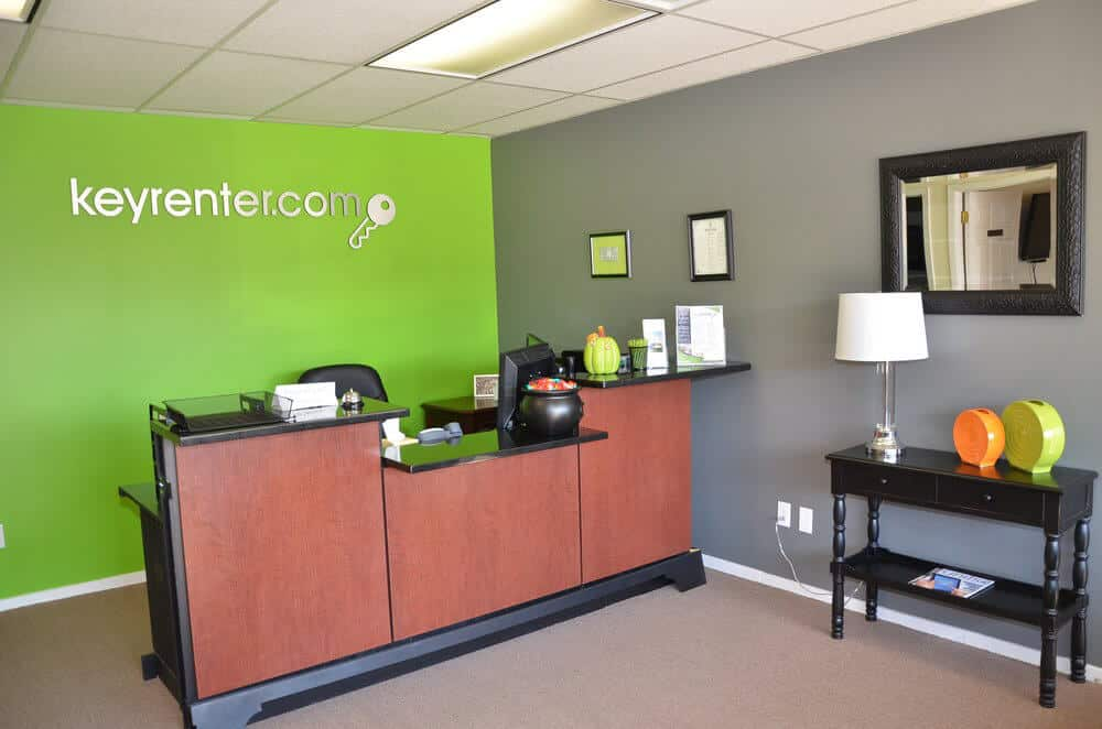 Key Renter Office South Bend Indiana Property Management